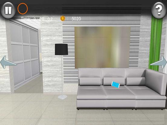 Escape Confined 16 Rooms screenshot 9