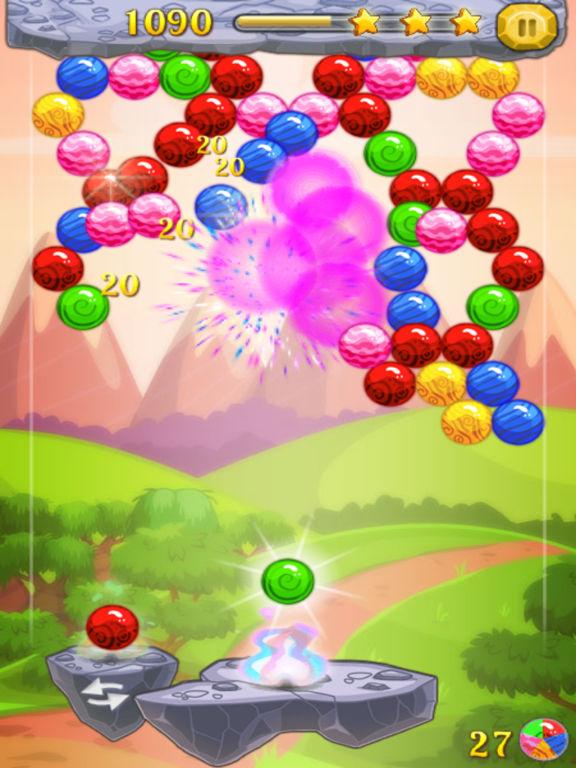 Bubble Spirit ® screenshot 7