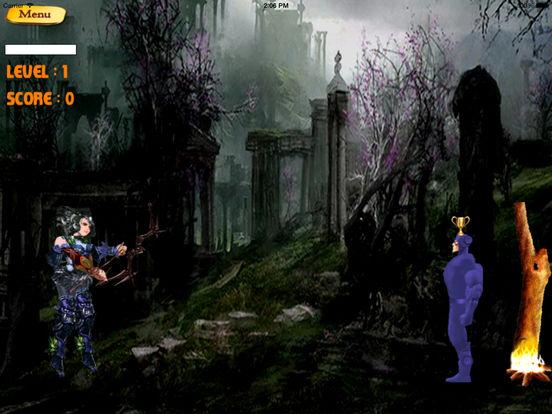 A Super Archer Elf Warrior Pro - Revenge Is The Price screenshot 10