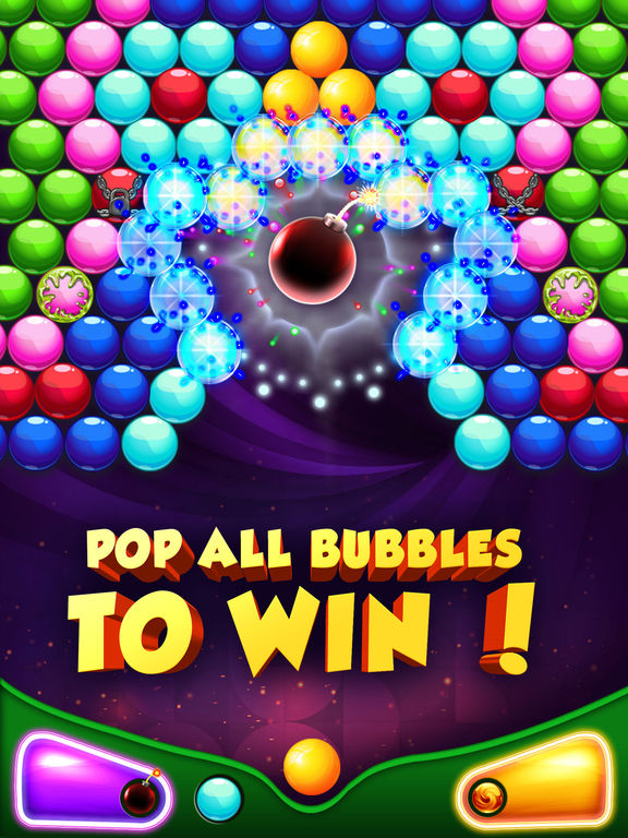 Bubble Shooter Jam screenshot 8