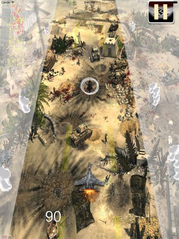 A Combat Strike Boom Pro - Driving In Aircraft Simulator screenshot 8