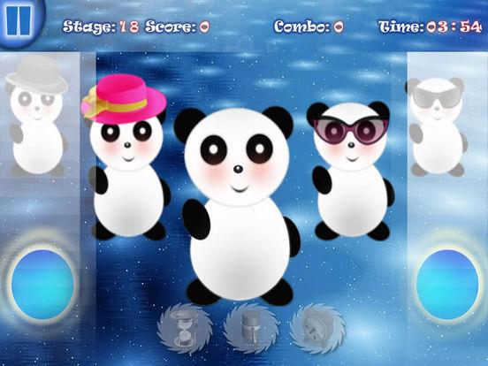 Dance Pandas - Music Game screenshot 7