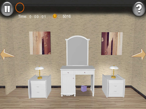 Can You Escape Fancy 17 Rooms screenshot 8