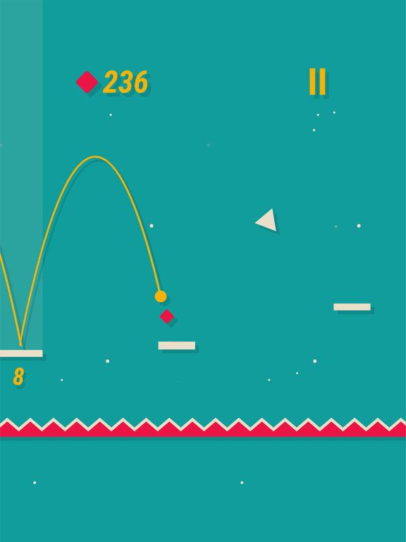 Flat Jump screenshot 7