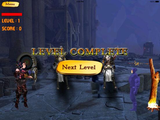 A Winning Tournament Woman Archer Pro- Archer Game screenshot 7