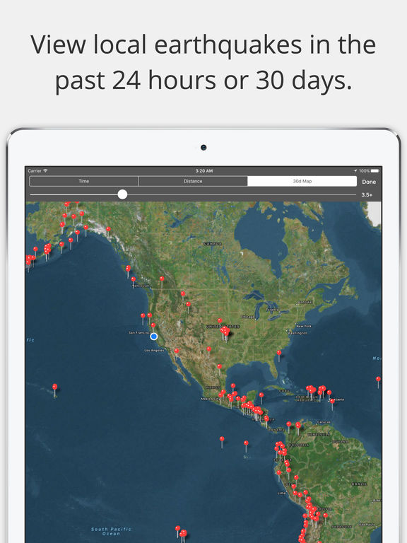 The best iPhone apps for earthquake alerts appPicker