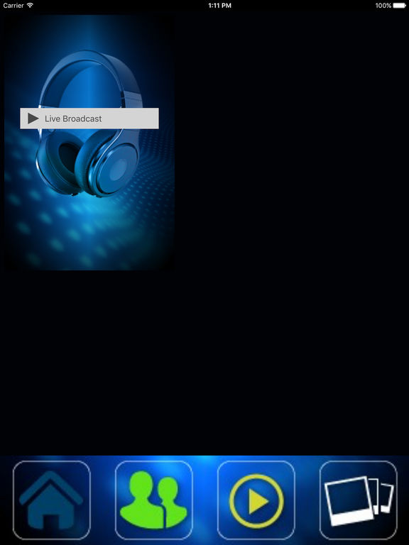 Intradesa-radio screenshot 9