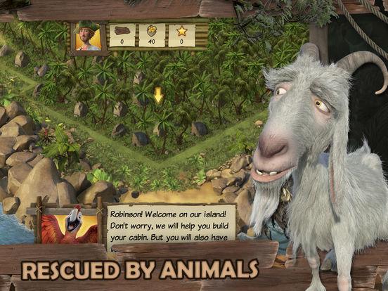 The Wild Life - The Game screenshot 7