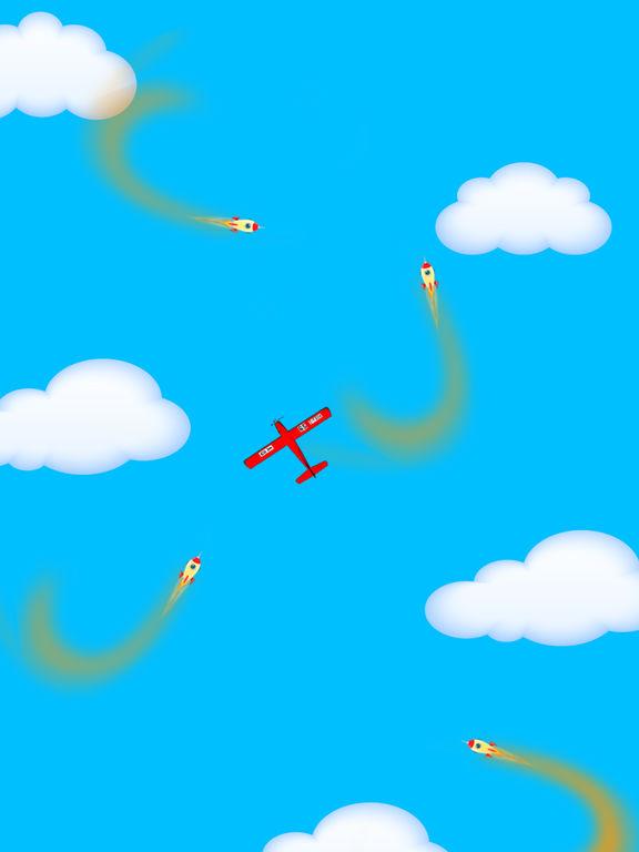 Plane Missiles Defence screenshot 6
