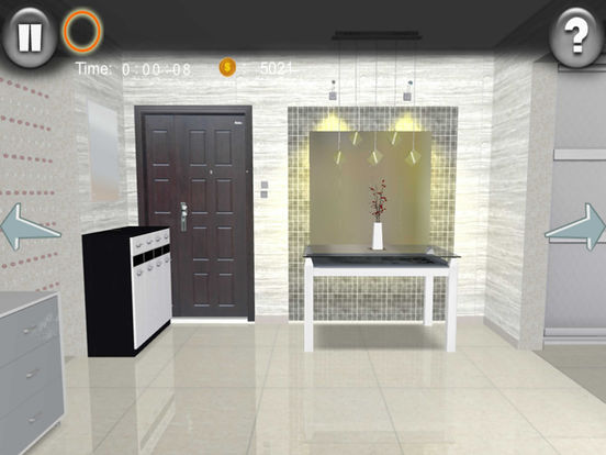 Can You Escape Fancy 12 Rooms screenshot 6