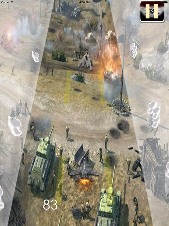 Aircraft Infinite Combat Flight HD - Simulator screenshot 10