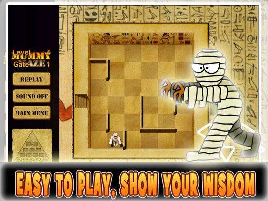 Mummy Puzzle Escape 2 screenshot 6