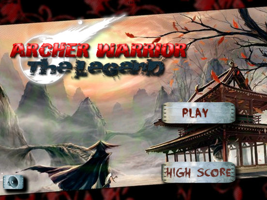 Archer Warrior The Legend Pro - Kingdoms Tournament Dragon screenshot 6