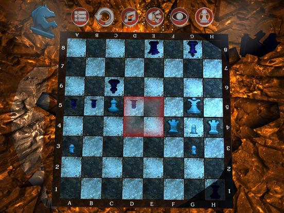 Chess Knight 2 screenshot 5