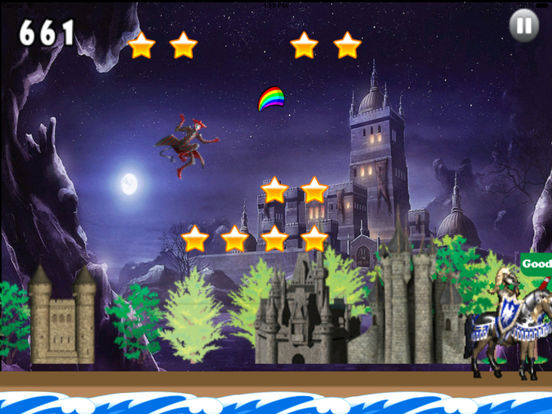 A Joker Jump - Be Warned : Insanely Addictive Game screenshot 8