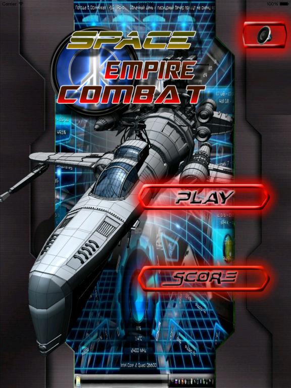 Space Empire Combat - Addictive Galaxy Legend Game screenshot 6