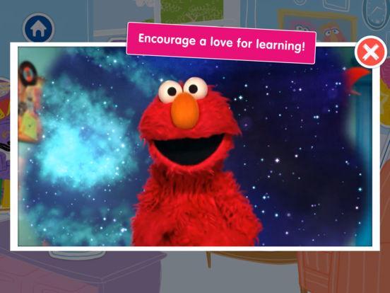 A Busy Day for Elmo: Sesame Street Video Calls screenshot 9