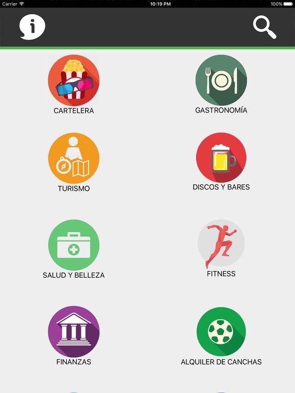 TuGuia screenshot 7