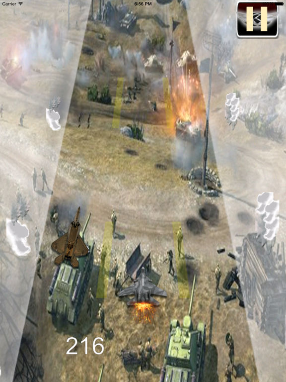 Aircraft Infinite Combat Flight 2 - Best Unlimited Of Adventure Game screenshot 9