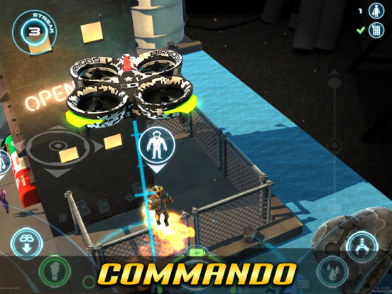 Air Hogs Connect: Mission Drone screenshot 9