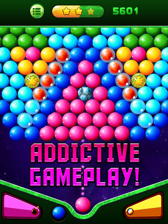 Bubble Shooter! Smash screenshot 9