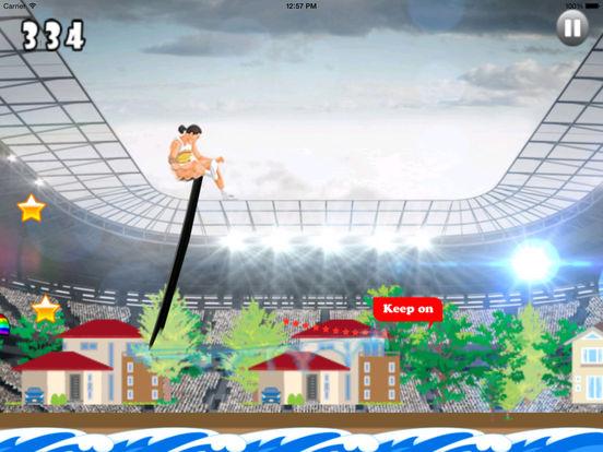 Tournament Jump Higher - Bounciong Amazing Game screenshot 7