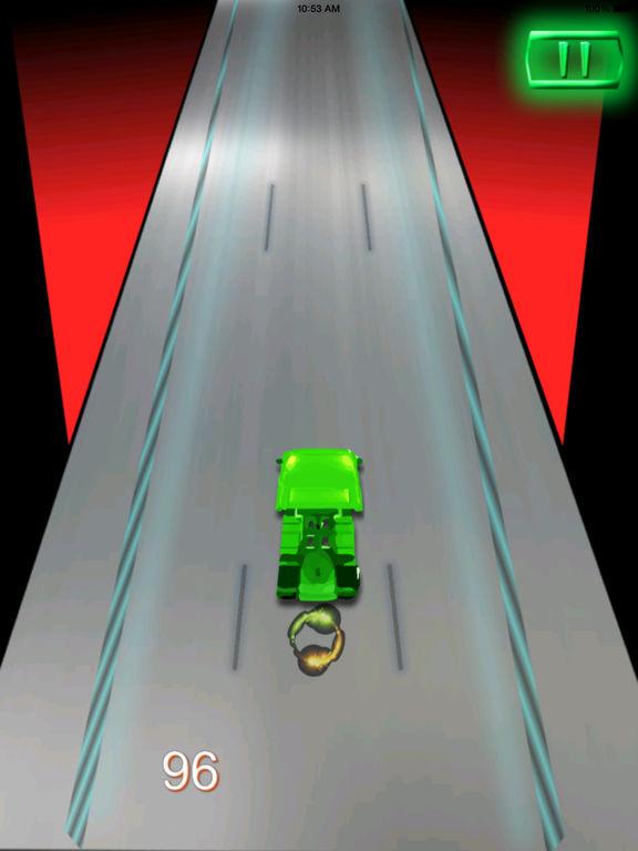 Perfect Driving Skills - A Xtreme Strunt Adrenaline screenshot 7