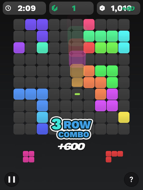 Cube Cube: Puzzle Game screenshot 7