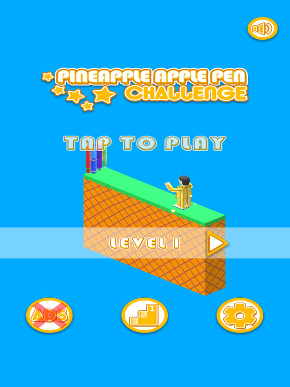 Beef with Chris - Endless Jump Challenge screenshot 6