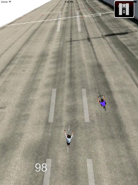 An Track Bike Pro - BMX Freestyle Racing Game screenshot 7