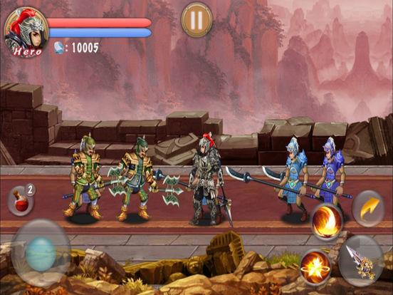 ARPG-Blood Honour screenshot 10