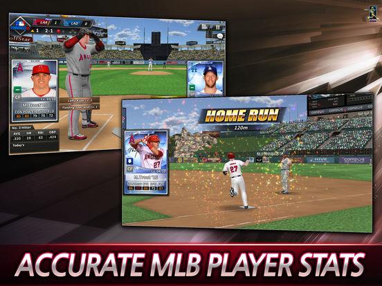 MLB 9 Innings 21 screenshot 9