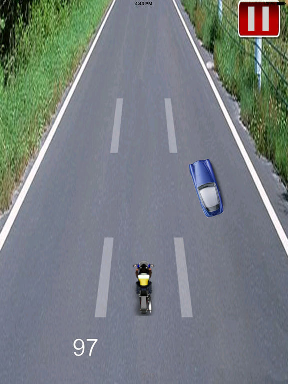 A Rivals Adventure Motorcycle Pro - Speed Extreme Levels screenshot 9