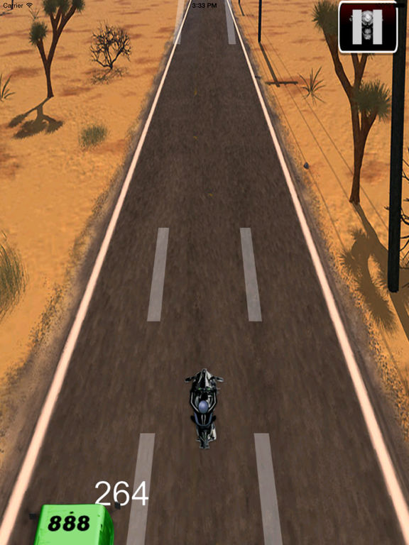 A Motorcycle Speedway Burning - Speed Unlimited screenshot 8