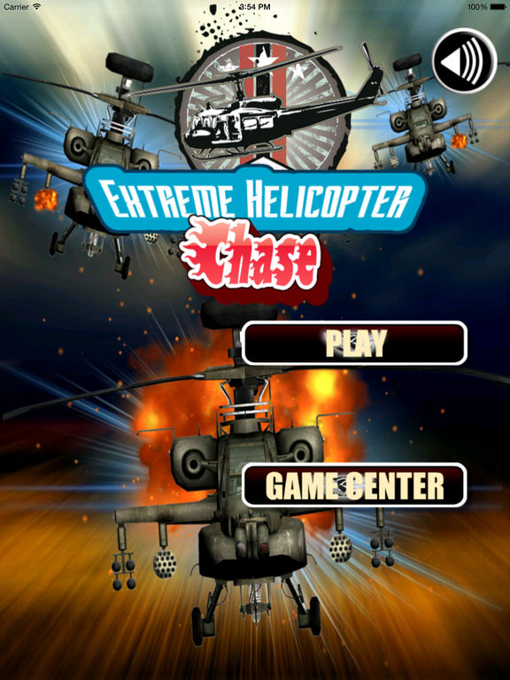 Extreme Helicopter Chase - Adrenaline At Its Highest Level screenshot 6