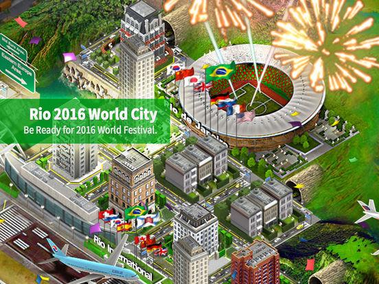 Rio de Janeiro - Tycoon 《 2016 World Edition 》 screenshot 8
