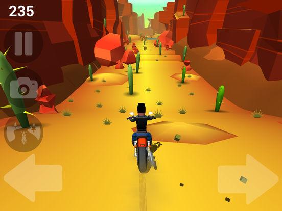 Faily Rider screenshot 6