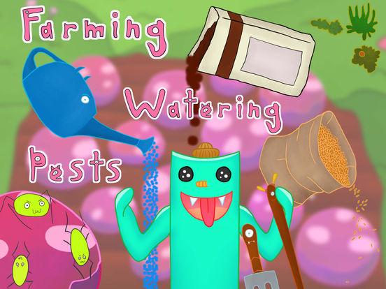 Monster Family Fun - Monster Dress Up & Baking screenshot 8