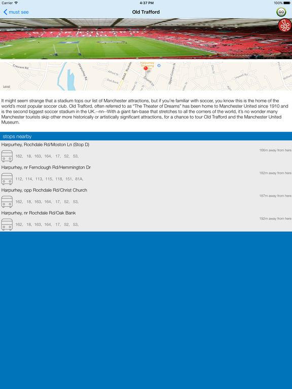 LA Public Transport Guide screenshot 7