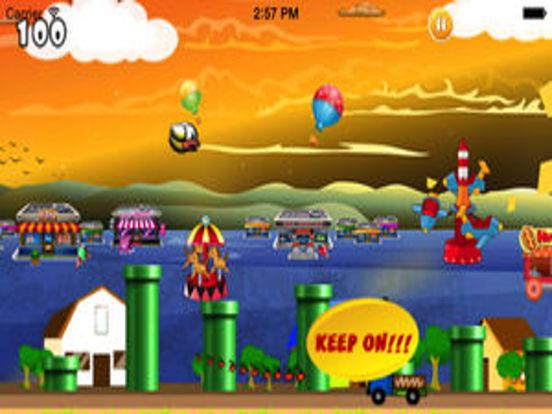 A Impossible Bird Pro : screenshot 8