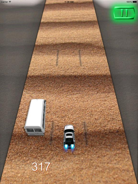 A Shocks Simulator Ride PRO - A Crazy Drive Game screenshot 7