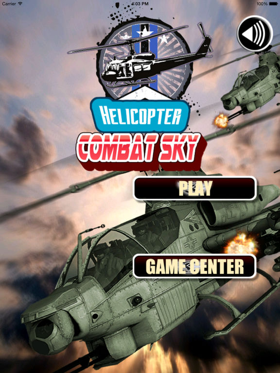 Helicopter Combat Sky Deluxe - Explosive Flight Simulator screenshot 6