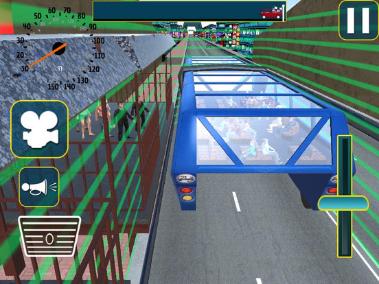 Chinese Elevator Bus Simulation : New Free 3d game screenshot 8
