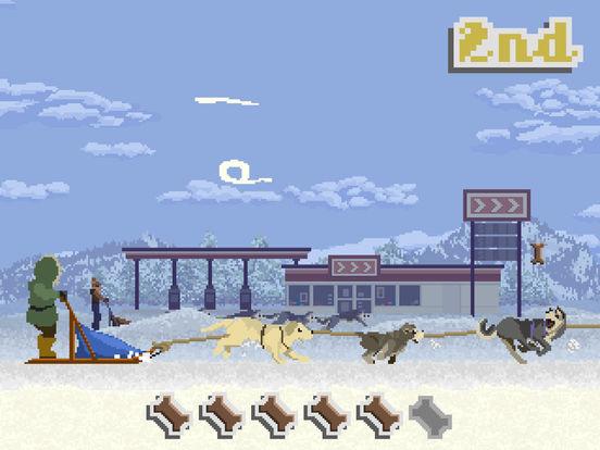 Dog Sled Saga screenshot 6