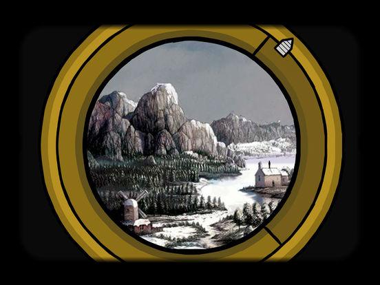 Rusty Lake: Roots screenshot #4