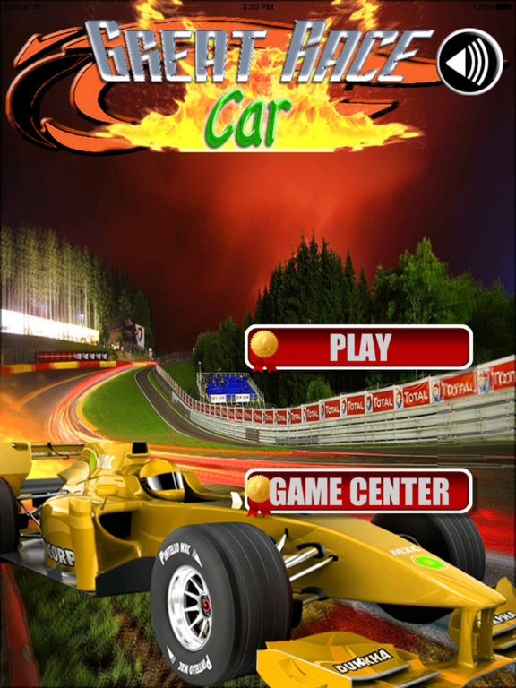 A Great Race Car - Spectacular Racecourse screenshot 6
