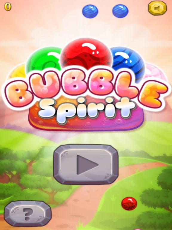 Bubble Spirit ® screenshot 6