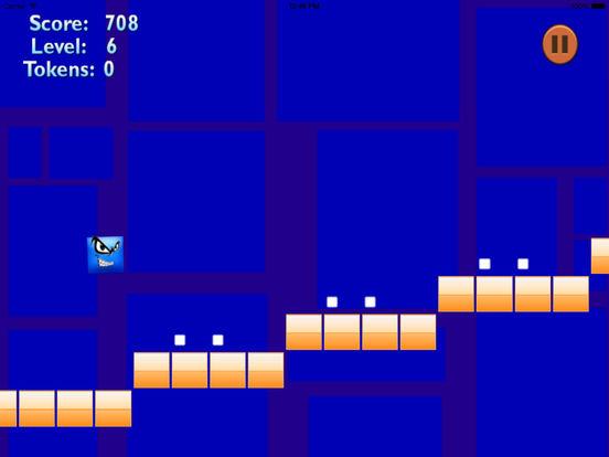A Neon Dash Meltdown Pro -Jumping The Amazing screenshot 10