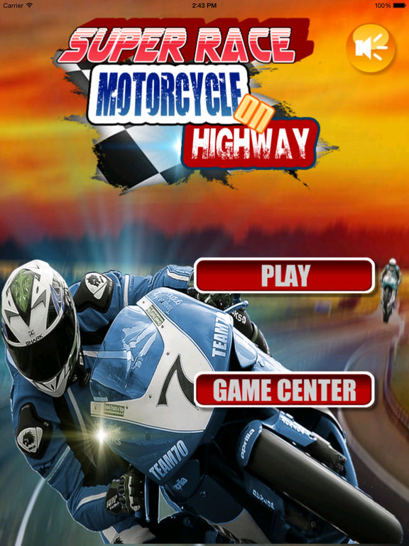 Super Race Motorcycle On Highway Pro - Adrenaline At The Limit screenshot 6