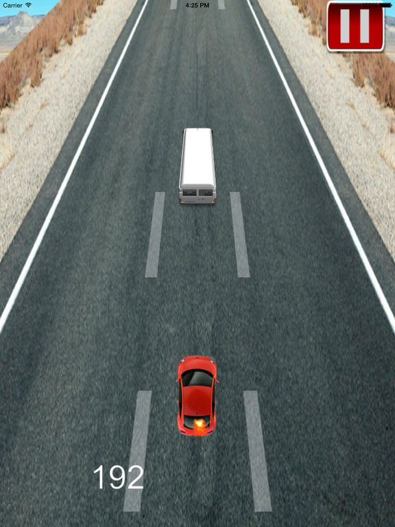 Adrenaline Rush Car Formula - Extremely High Speed Game screenshot 9